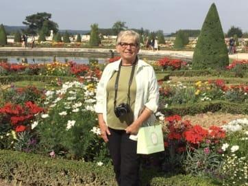 Janet Judson