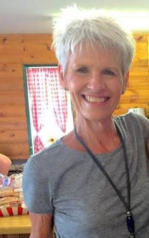 Kristi Goodell